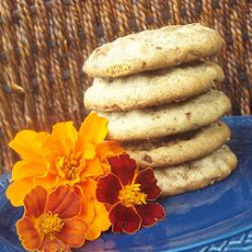 Cookie Jar Nut Cookies
