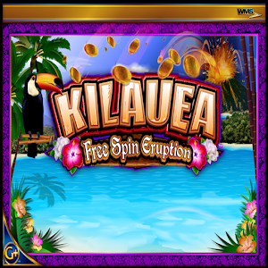 Kilauea - HD Slot Machine For PC