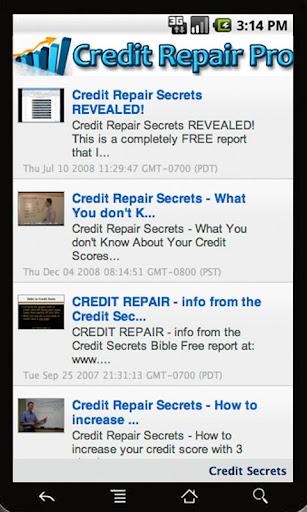 Credit Repair Pro+