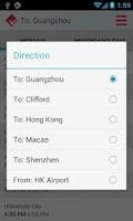 Screenshot of Clifford - 祈福新村