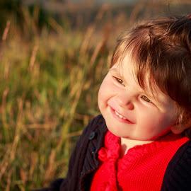Elena by Laurent Adien - Babies & Children Child Portraits