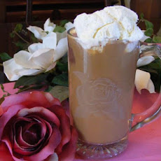 Iced Mocha Coffee