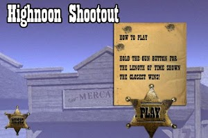 Screenshot of Gun Shoot Free