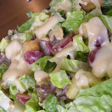 Honey Mustard Dressing I