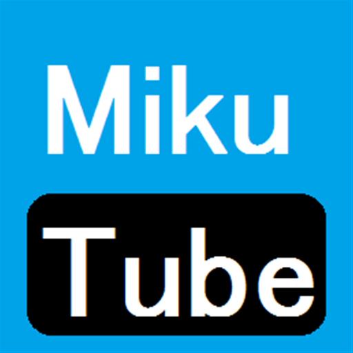 媒体与影片のミクTube 動画検索アプリ LOGO-記事Game