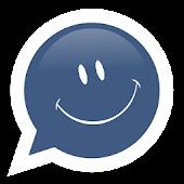 Moji! - The Emoji Messenger APK for Lenovo