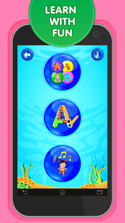Chifro ABC: Kids Alphabet Game Screenshot 9