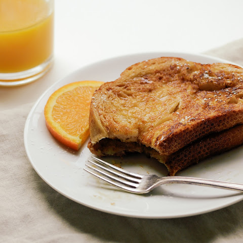 ORANGE-FRENCH TOAST