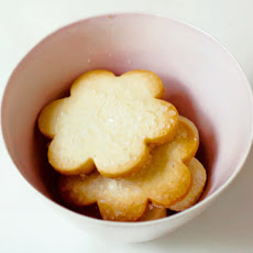 Valentine's Sugar Cookie