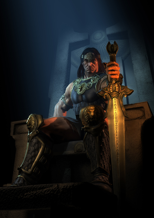 Major delays for Age of Conan