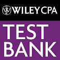 BEC Test Bank - Wiley CPA Exam icon