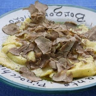 Truffle Ravioli Recipes