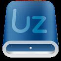 UzDisk icon