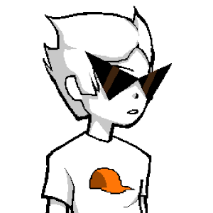 Dirk Strider Live Wallpaper