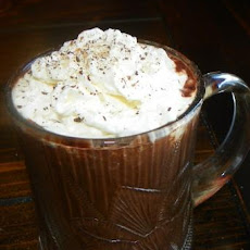 Creamy, Thick Hot Chocolate