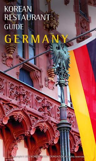 KoreanRestaurantGuide–GERMANY