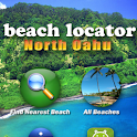 Beach Locator Pro North Oahu icon