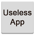 Useless App icon