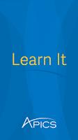 Screenshot of APICS Learn It