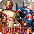 Free Download Iron Man 3 Live Wallpaper APK for Samsung