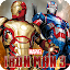 Iron Man 3 Live Wallpaper APK for Blackberry