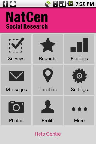 【免費商業App】NatCen Mobile-APP點子