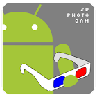 3D Photo Cam icon