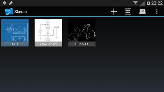 App Skedio Easy Vector Drawing Apk For Windows Phone