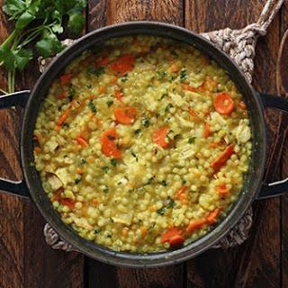 Cold Couscous Recipes