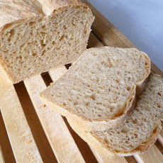Bread Baking: Whole Wheat Sandwich Loaf