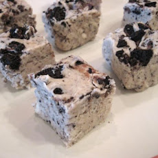 Nestle Cookies & Cream Fudge
