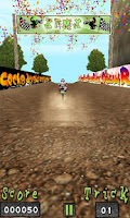 Screenshot of eXtreme MotoCross Free