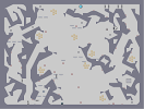 Thumbnail of the map 'Falling to what lays below, Climbing to what lays above.'