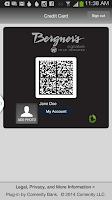 Screenshot of Connect @ Bergner's