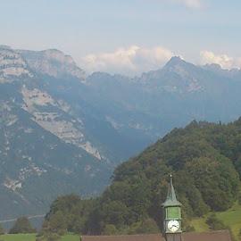 by Wechtitsch Bernhard - Landscapes Mountains & Hills