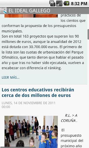 免費下載新聞APP|Prensa galega app開箱文|APP開箱王