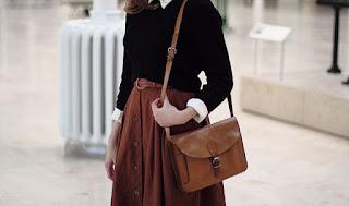 Cách chọn túi xách đẹp ở Sài Gòn phù hợp