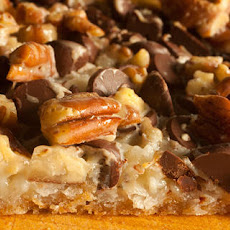 Basic Seven-Layer Bars