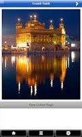 Screenshot of Shri Guru Granth Sahib FREE