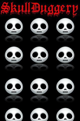 【免費娛樂App】Skull Duggery-APP點子