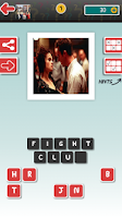 Screenshot of Movie Quiz - Guess The Movie