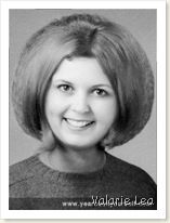 Yearbook 1966 LISA