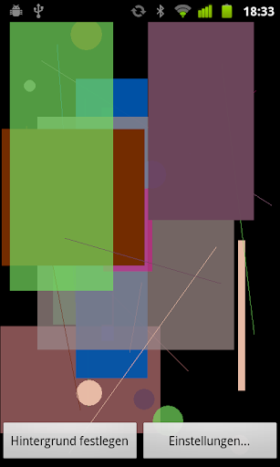 玩個人化App Shapes2d Live Wallpaper免費 APP試玩