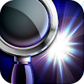 App Magnifying Glass Flashlight+ APK for Kindle