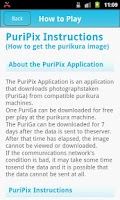 Screenshot of PuriPix