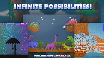 Screenshot of The Sandbox: Craft Play Share