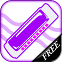 Harmonica Freestyle icon