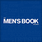 The Men's Book Atlanta icon