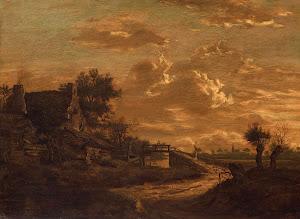 RIJKS: Rafaël Camphuysen (I): painting 1657