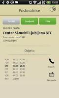 Screenshot of Si.info